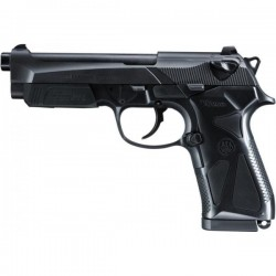Pistol airsoft BERETTA TWO CO2
