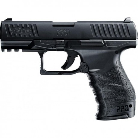 Pistol airsoft  WALTHER PPQ UMAREX SPRING