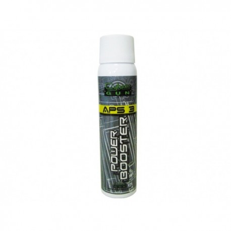 Ulei siliconic airsoft Power Booster 100ml
