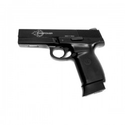 Pistol airsoft Co2 SIGMA Smith&Wesson metal slide