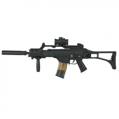 Pusca airsoft electrica(AEG) HECKLER&KOCH G36