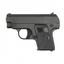 Pistol airsoft COLT 25 G9 full metal