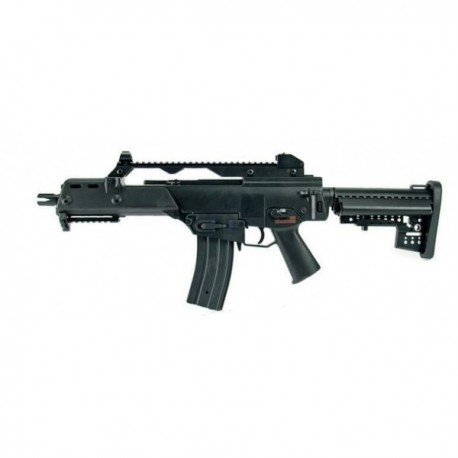Pusca airsoft electricaJG G36C -M4 model