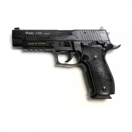 Pistol airsoft  SigSauer X-FIVE 226 Full Metal Cybergun