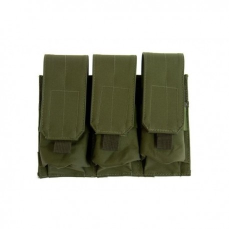 Pouch magazii M4/M16 Olive