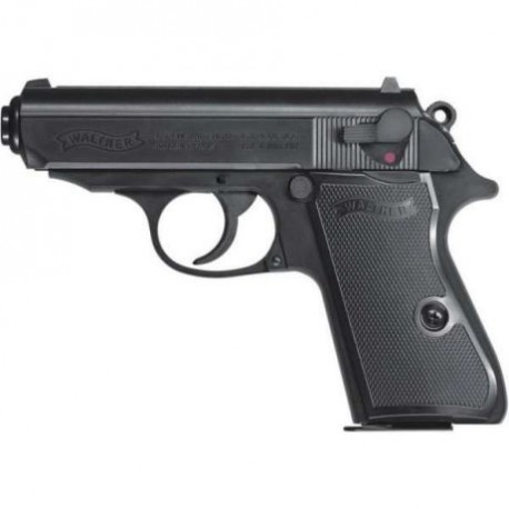 Pistol airsoft UMAREX WALTHER PPK/S