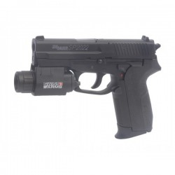 Pistol airsoft Sig Sauer SP2022 KWC Co2