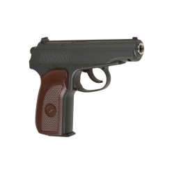 Pistol airsoft G29 MAKAROV full metal