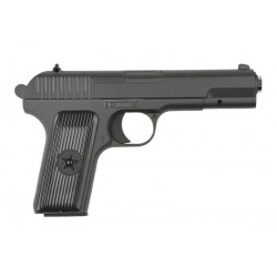 Pistol airsoft full metal TOKAREV
