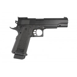 Pistol airsoft metal+polymer Colt ZM05 CYMA