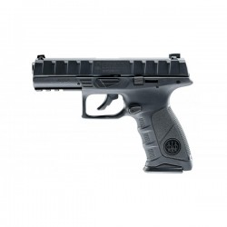 Pistol airsoft BLOWBACK BERETTA APX CO2