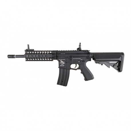 Carabina M4 CQB full metal Force Core Armament Navy Seal