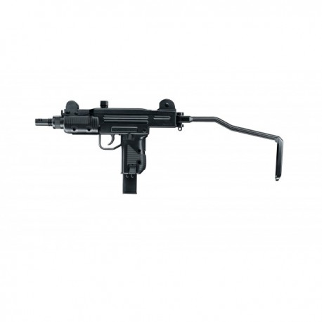 Pusca airsoft Umarex UZZI GBB Co2