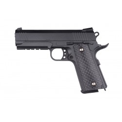 Pistol airsoft full metal Colt 1911 Tactical