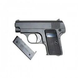 Pistol airsoft full metal Colt STI GXY 1 spring