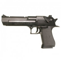 Pistol airsoft CO2 Desert Eagle AE 50 blowbackKWC