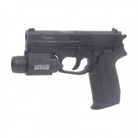 Pistol airsoft KWC SigSauer 2022 Co2