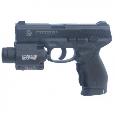 Pistol airsoft KWC TAURUS PT24/7 Co2