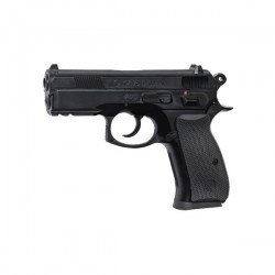 Pistol airsoft CZ-75D COMPACT Co2/Greengas