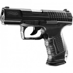 WALTHER P99 DAO Co2 BLOWBACK 2 Jouli