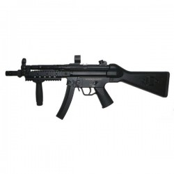 Pusca airsoft electrica W5A4 NAVY FULL METAL