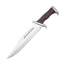 CUTIT REPLICA RAMBO III FIRST BLOOD